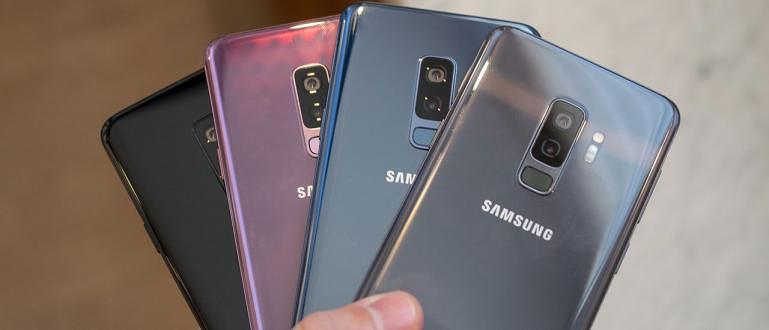Mau Beli Samsung Galaxy S9 Cek Ini Dulu Biar Gak Nyesel