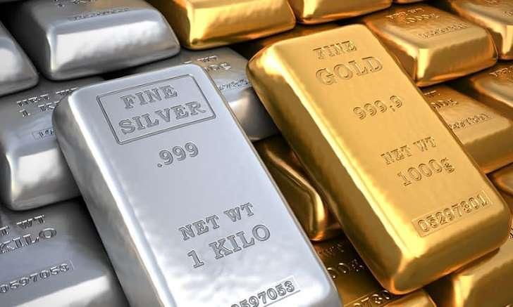 Apa Cara Terbaik Untuk Berinvestasi Emas dan Perak?