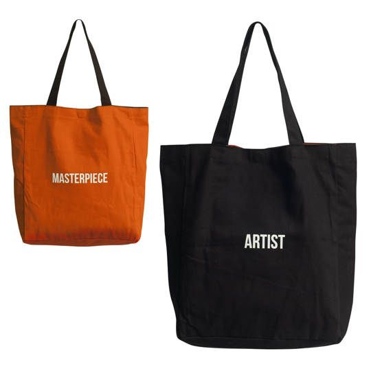 Artist x Masterpiece 2in1 Bag