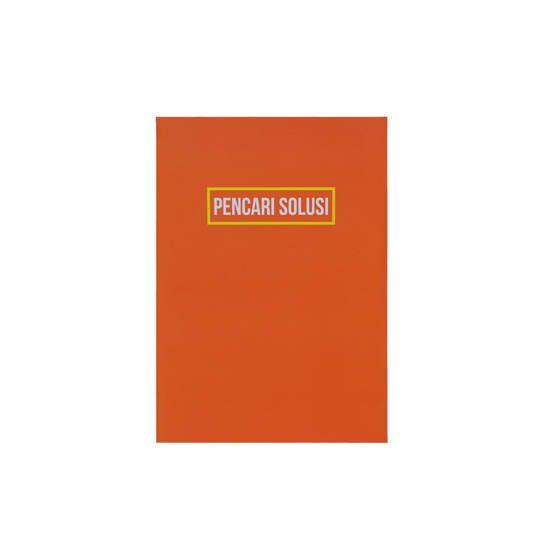 Pencari Solusi Notebook