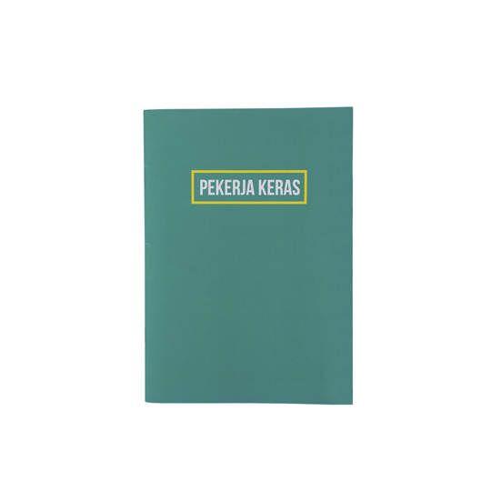 Pekerja Keras Notebook