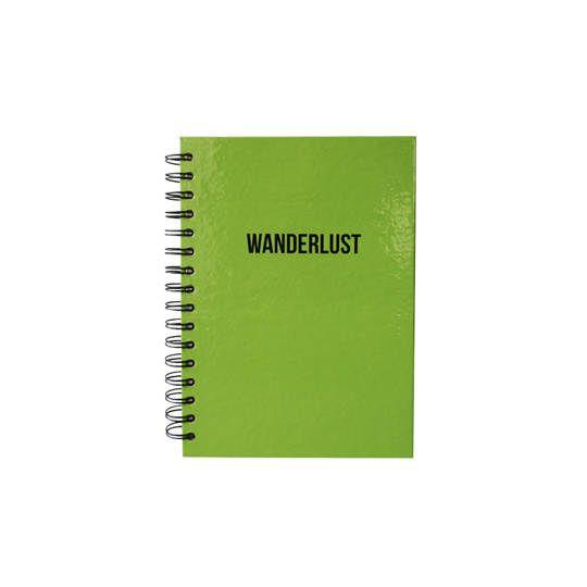 Sketchbook - Wanderlust