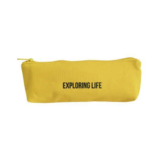 bits & bobs - Pencil Case Exploring Life