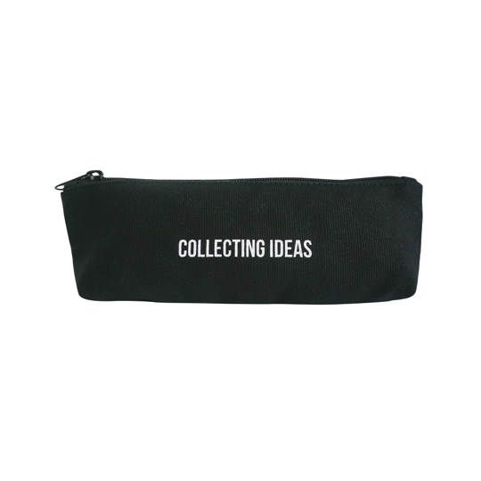 Collecting Ideas Pencil Case