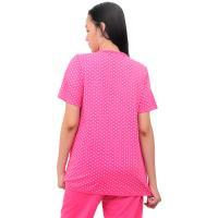 PL22#1, Puella Piyama Pendek, Pink Love