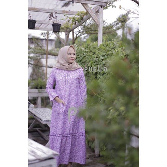 Ilma Daily Longdress