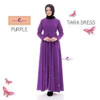 Dress Tiara/Baju Muslim