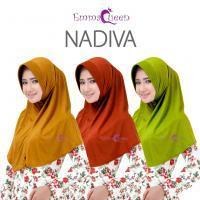 Jilbab Instan Nadiva (S)/Hijab Instan Modern