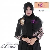 Pashmina rawis ANNA/Hijab Modern