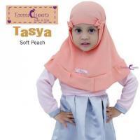 Tasya/Jilbab Instan Anak
