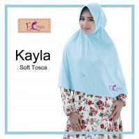 Jilbab Instan Syari Kayla/Hijab Syar'i