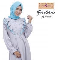 Yura Dress/Baju Muslim Terbaru