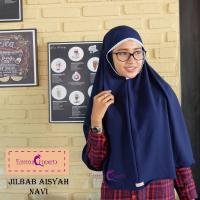 Jilbab Instan Aisyah