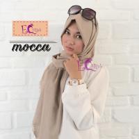 Pashmina Ima Platinum/Hijab Modern