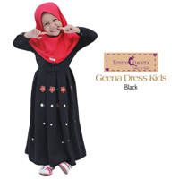 Geena Dress Kids/Baju Muslim Anak