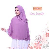 Jilbab Instan Viona/Hijab Instan Terbaru