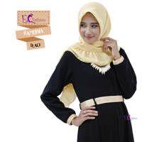 Dress Ramona/Baju Muslim
