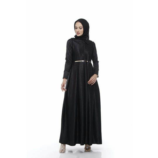 Dress Mika / Baju Muslim Terbaru