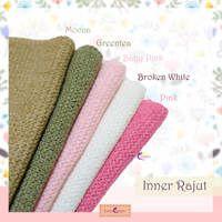Basic Inner Rajut