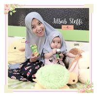 Khimar Steffy Kids (S) / Hijab Anak Terbaru
