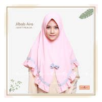 Jilbab Aira/ Hijab Instan Terbaru