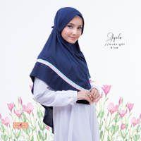 JIlbab Aqila / JIlbab Instan Terbaru