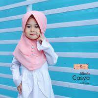 Jilbab Casya Kids / Hijab Anak Terbaru