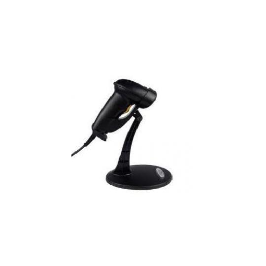 PC-KASIR Barcode Scanner + Stand (Harga Call Marketing)