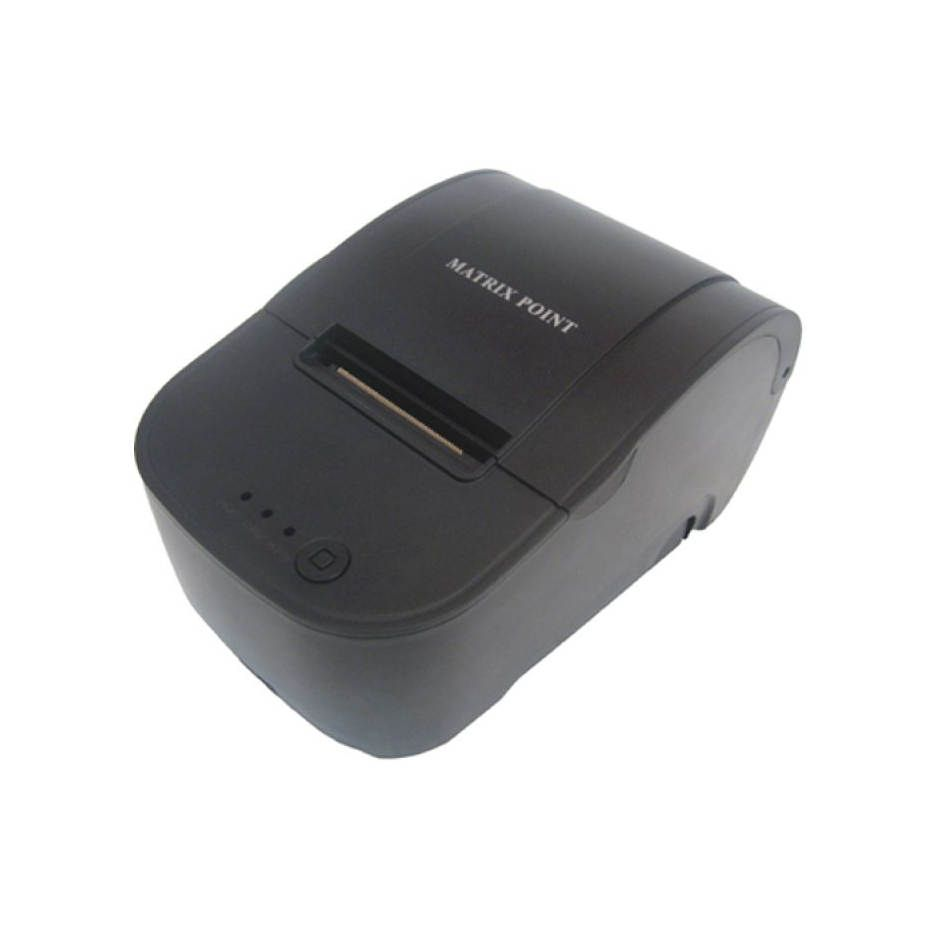 PC-KASIR MINI PRINTER MATRIX POINT T-MP58II (Harga Call Marketing)