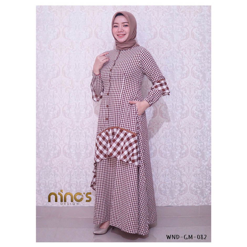 DRESS 082 ORIGINAL NINOS
