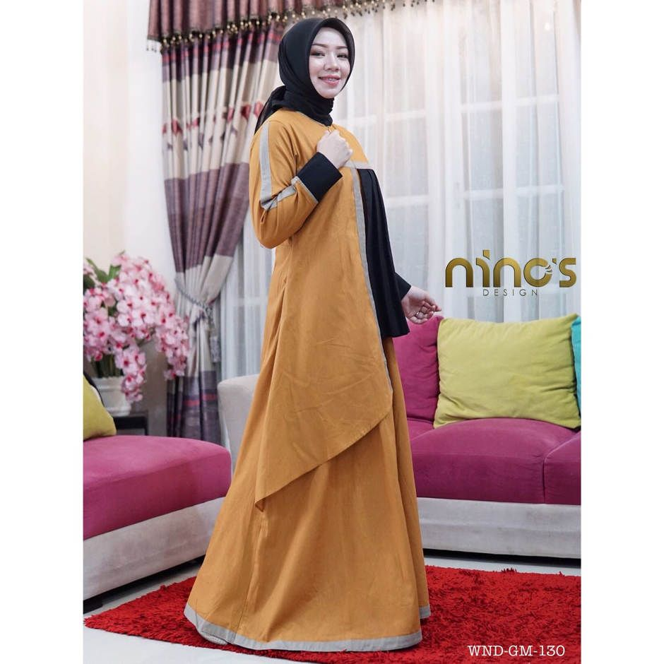 DRESS 130 BY NINOS