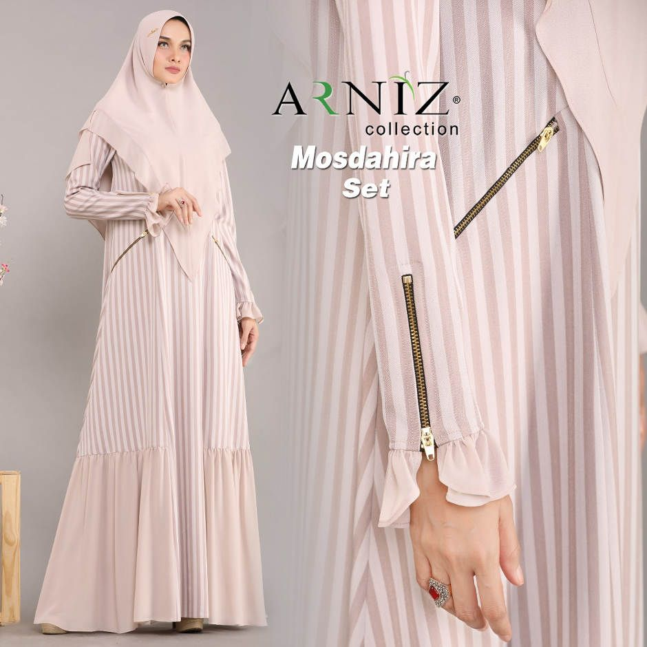SYARI MOSDAHIRA ORIGINAL ARNIZ COLLECTION