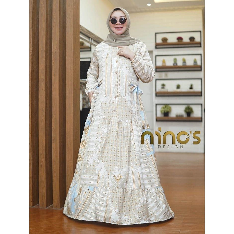 DRESS 014 ORIGINAL NINOS
