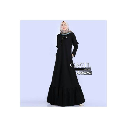 ARKANA DRESS ORIGINAL BY GAGIL