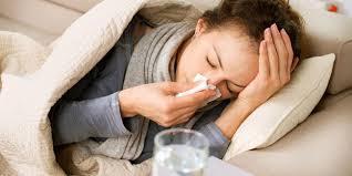 Pengobatan Rumahan: Cara Mengobati Flu