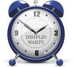 Disiplin Waktu