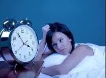 Gelisah dan Tidak Bisa Tidur
