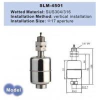 Level Switch SLM - 4501