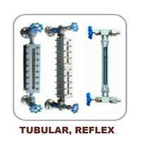 TUBULAR, REFLEX & TRANSPARANT LEVEL GLASS