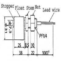 Level Switch MFS21-E-1