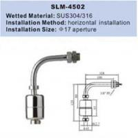 Horizontal Float Switch SLM 4502 SUS.304