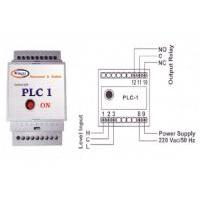 PLC FOR LEVEL TRANSMITTER