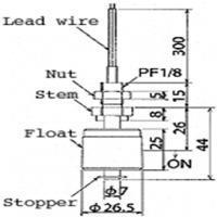 Level Sitch Riko MFS17-B-1
