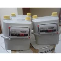 Elster Diaphragma Gas Meter BK-G4