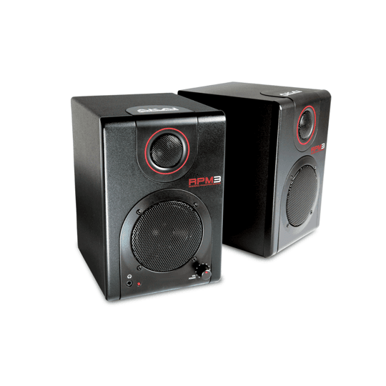 Akai Professional RPM3 | Production Monitors with USB Audio Interface
