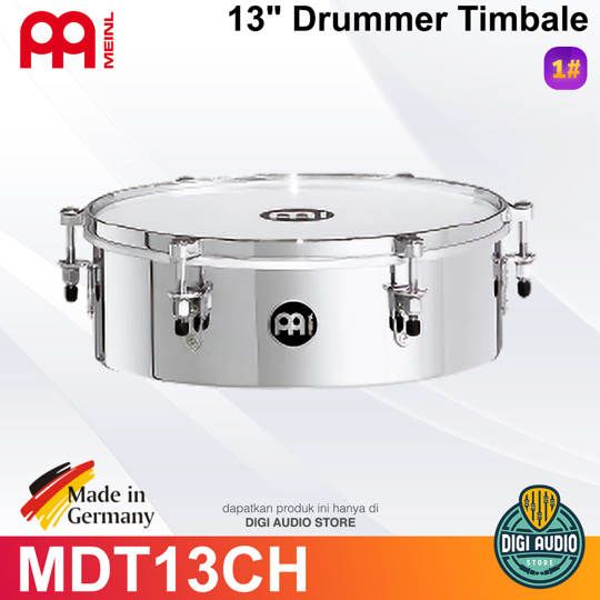 MEINL DRUMMER TIMBALE MINI TIMBALE 13