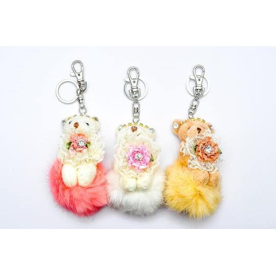 Doll Key Chain 02