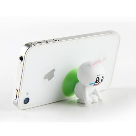 Line Character Phone Holder