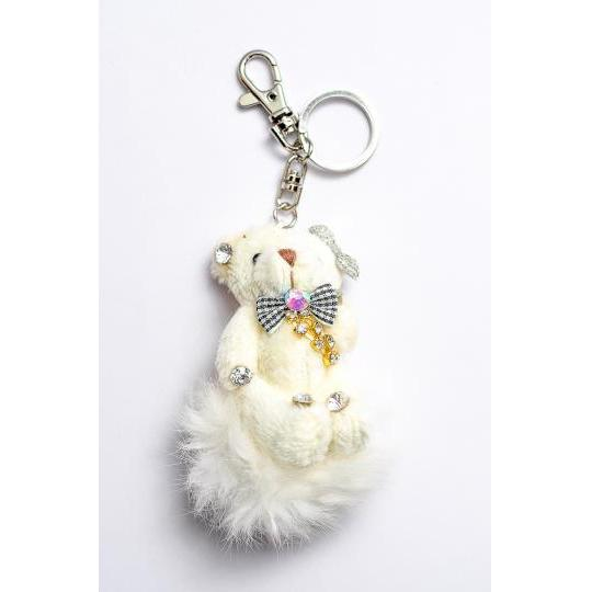 Doll Key Chain 01