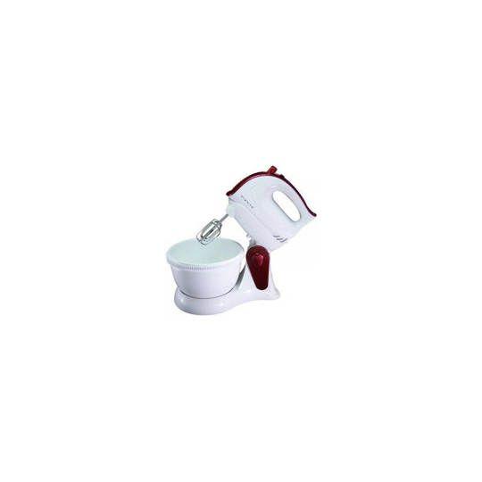 Mixer + Dauble pan